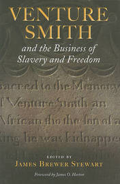 Venture Smith and the Business of Slavery and Freedom image