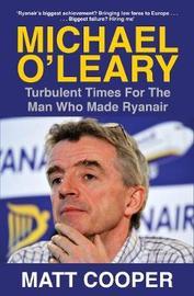 Michael O'Leary by Matt Cooper