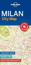 Milan City Map 1