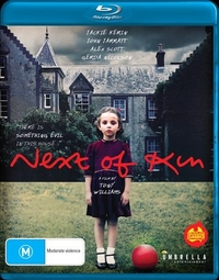 Next of Kin on Blu-ray