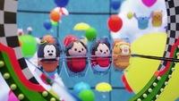 Disney Tsum Tsum Festival for Switch image