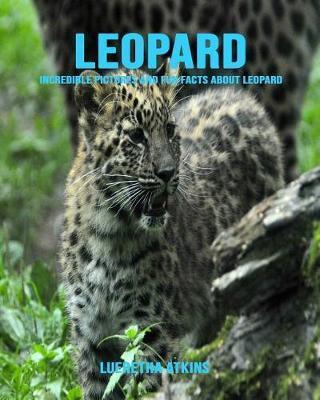 Leopard by Lueretha Atkins