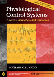 Physiological Control Systems by Michael C.K. Khoo