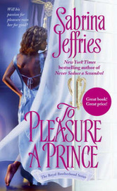 To Pleasure a Prince: v. 2 by Sabrina Jeffries image