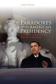 an introduction to the literary analysis of barber the paradox of american presidency It is an introduction to the study of history and an examination of specific instances in which ideology has distorted the study of american history oscar handlin is best known as america's leading historian of ethnicity and the immigrant experience in the new nation.