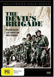 The Devil's Brigade on DVD