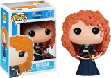 Disney Princess Brave Merida Pop! Vinyl Figure