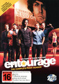 Entourage - Complete Season 1 (2 Disc Set) on DVD