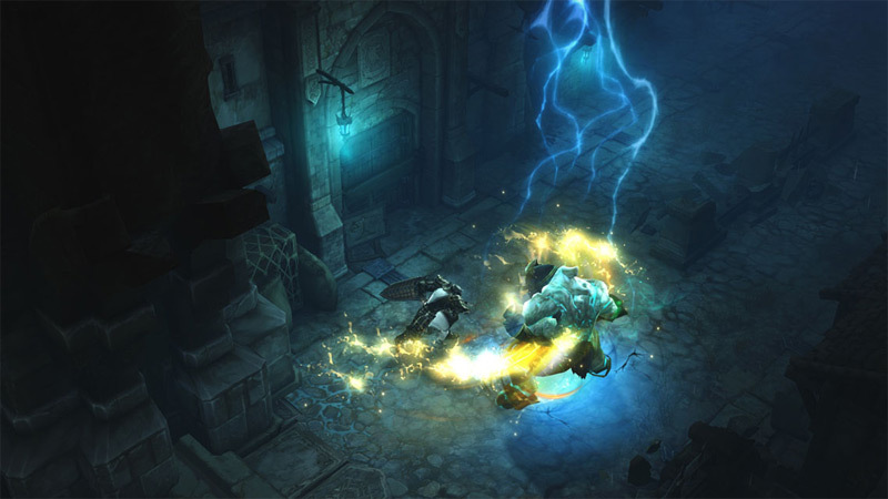 Diablo III: Ultimate Evil Edition for Xbox One image