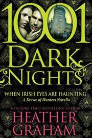 When Irish Eyes Are Haunting by Heather Graham