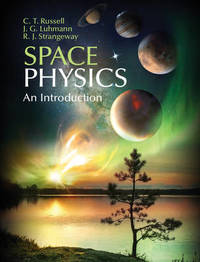Space Physics by C.T. Russell image