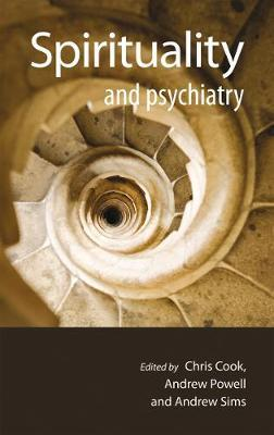 Spirituality and Psychiatry image