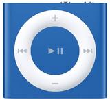 iPod shuffle 2GB (Blue)