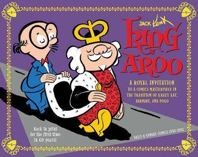 King Aroo Volume 1 by Jack Kent