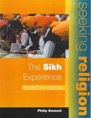The Sikh Experience by Jan Thompson