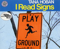 I Read Signs by Tana Hoban image