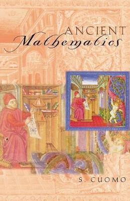 Ancient Mathematics by Serafina Cuomo