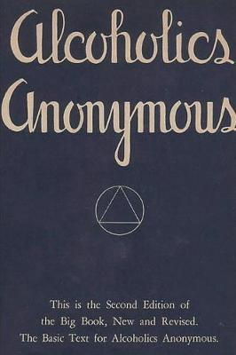Alcoholics Anonymous by * Anonymous image