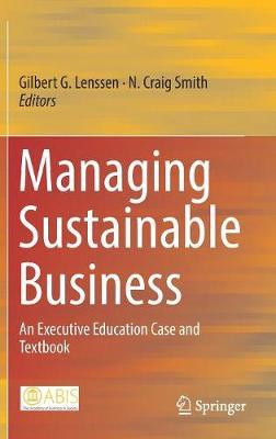 Managing Sustainable Business image