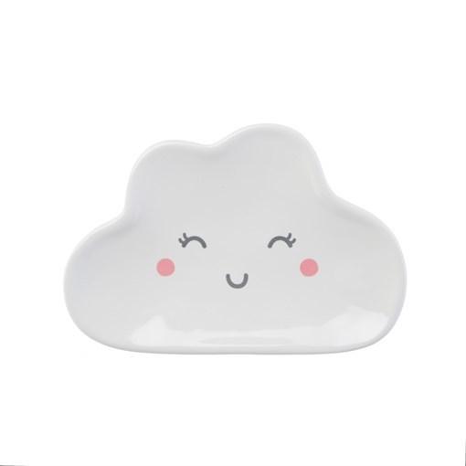 Baby Cloud Soap Dish