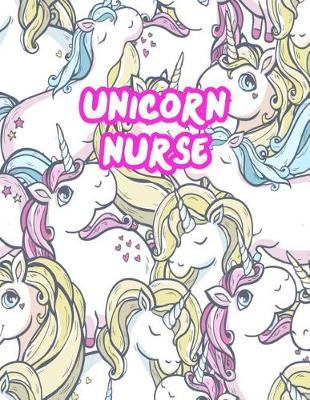 Unicorn Nurse by Tamia Coffey