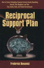 Reciprocal Support Plan by Frederick Bonamici image