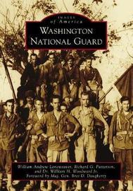 Washington National Guard by William Andrew Leneweaver