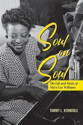 Soul on Soul by Tammy L. Kernodle