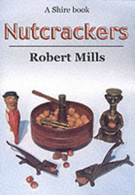 Nutcrackers by Robert J. Mills image