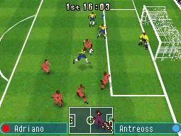 Pro Evolution Soccer 6 for Nintendo DS image