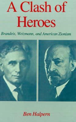 A Clash of Heroes by Ben Halpern