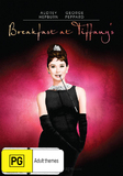 Breakfast at Tiffany's: Special Edition on DVD