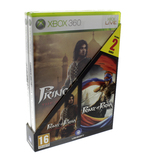 Prince of Persia + Prince of Persia: The Forgotten Sands for Xbox 360