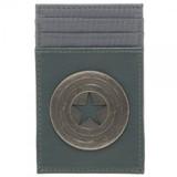 Marvel Captain America Card Wallet
