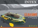 Intex: Seahawk 2 Boat Set
