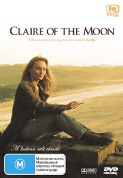 Claire of the Moon DVD image