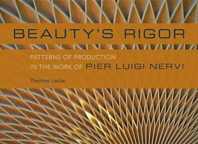 Beauty's Rigor by Thomas Leslie