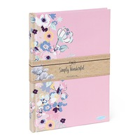 Me To You - A5 Hardback Notebook 192 Pages