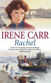 Rachel by Irene Carr image