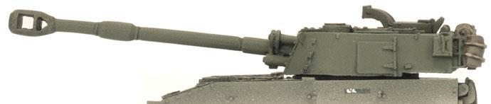 Team Yankee: M109 Field Battery image