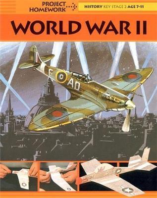 WW2 by Mike Corbishly