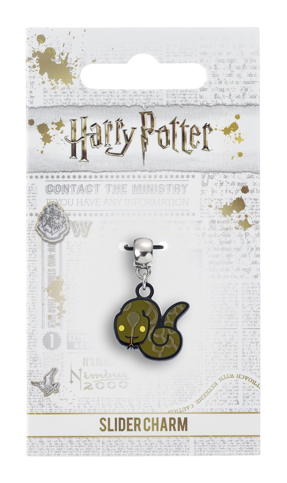 Harry Potter: Nagini Slider Charm image