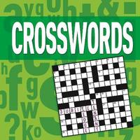 Pocket Crosswords by Arcturus Publishing