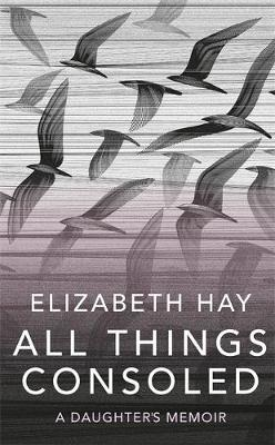 All Things Consoled by Elizabeth Hay image
