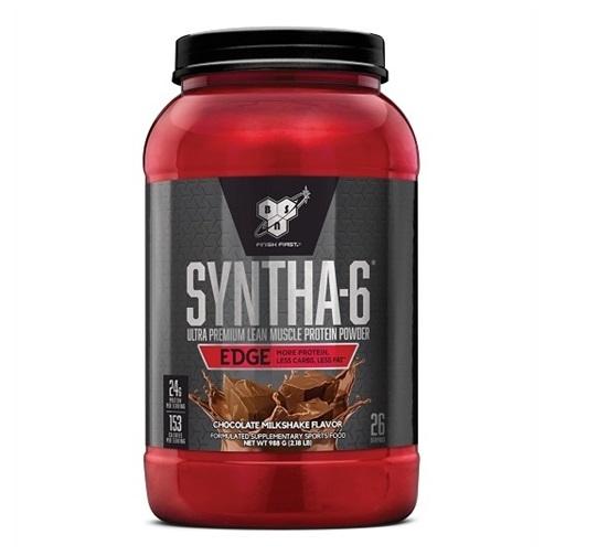 BSN Syntha-6 Edge - Chocolate (1.7kg)