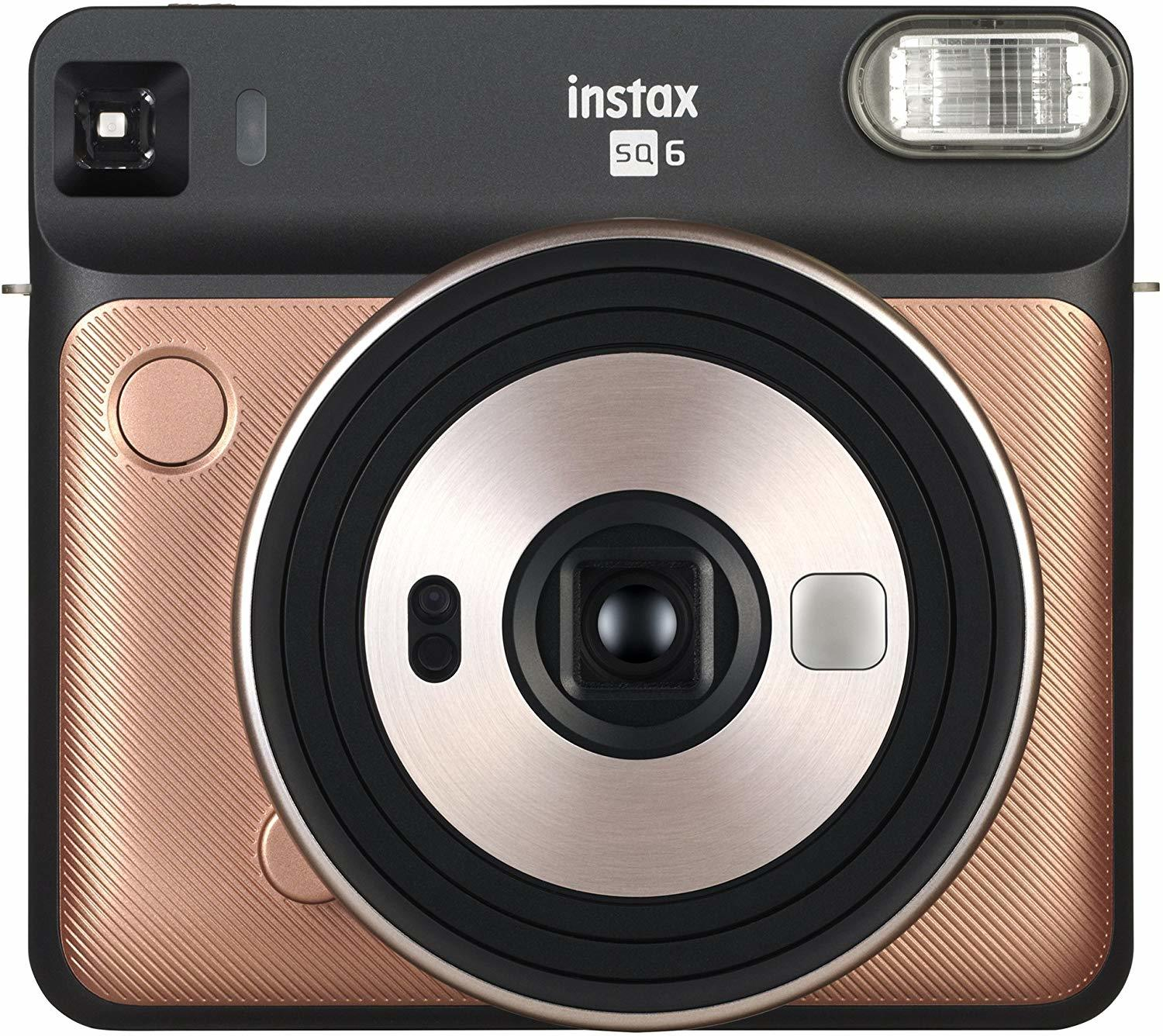 Instax: SQUARE SQ6 Limited Edition Deluxe Pack image