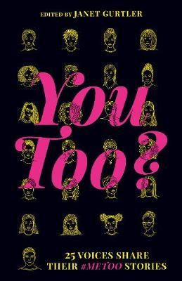 You Too? by Janet Gurtler