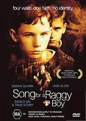 Song For A Raggy Boy on DVD