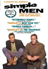 Simple Men on DVD