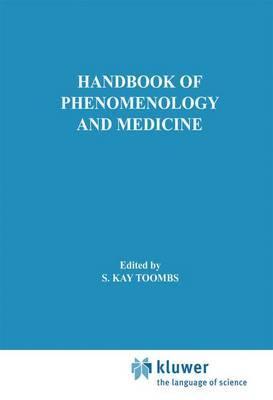 Handbook of Phenomenology and Medicine image